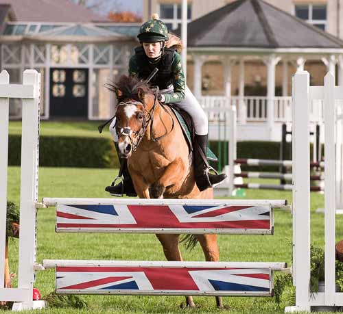 equestrian events in yorkshire