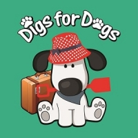 Digs for dogs at Countryside Live